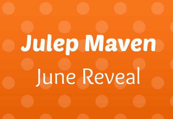 Julep June Reveal