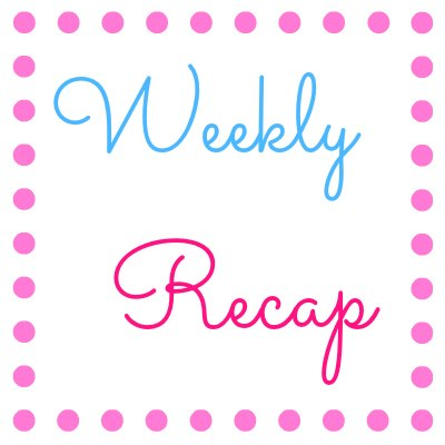 Weekly Recap June 1 - 7th on southeastbymidwest.com #weeklyrecap #beauty #bblogger