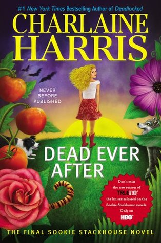 Dead Ever After Review