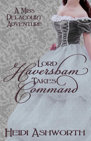 Lord Haversham Takes Command Review
