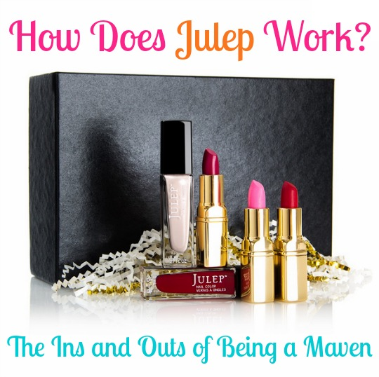How Does Julep Work? A Series by Southeast by Midwest