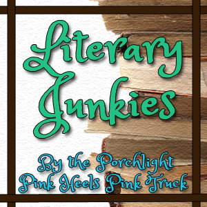 Literary Junkies Linkup