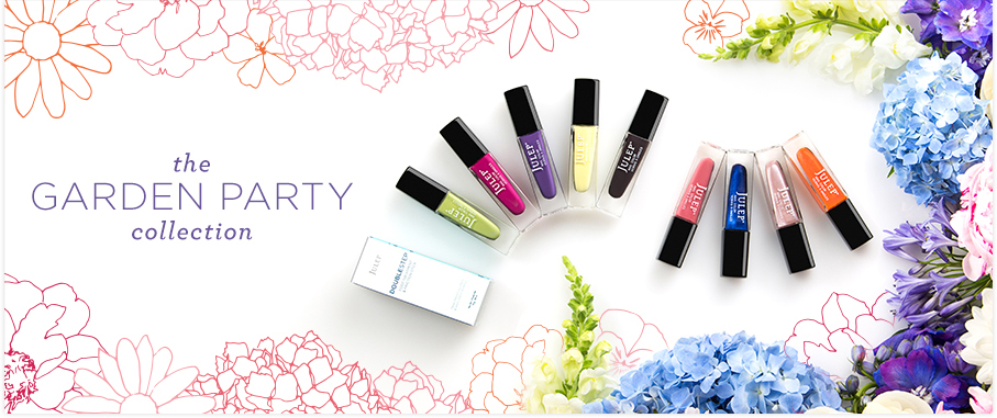 Julep August Collection on southeastbymidwest.com