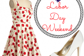 Friday's Fancies: Labor Day Weekend