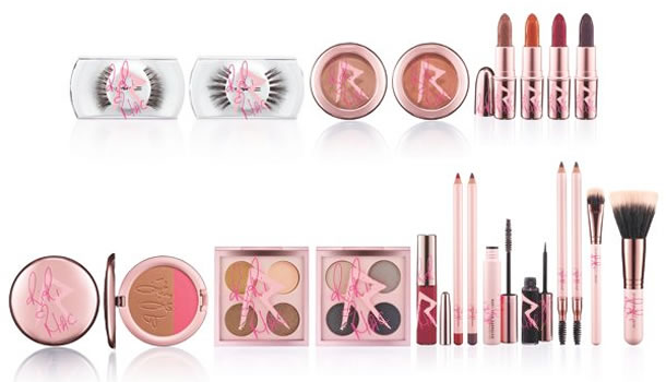 Riri Loves Mac Collection on southeastbymidwest.com