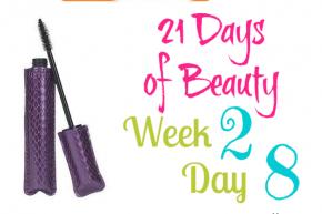 Ulta 21 Days of Beauty: Week 2 Day 8