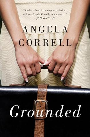 Grounded by Angela Correll Review