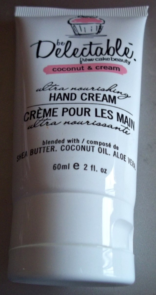 be Delectable Hand Cream on southeastbymidwest.com