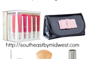 Holiday Gift Guide: Makeup for Beginners