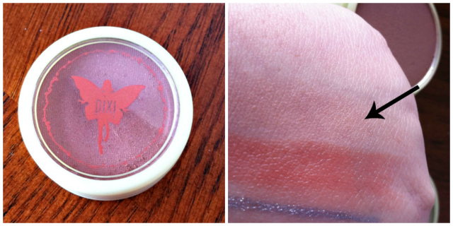 Pixi Beauty Bronzer in Subtely Suntouched on southeastbymidwest.com