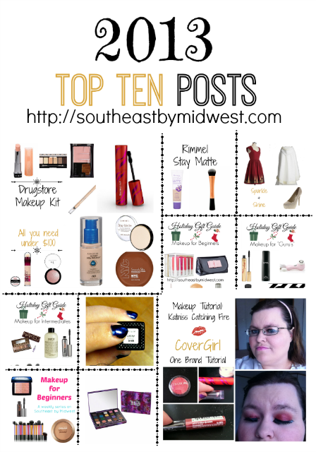 2013 Top Ten Posts on southeastbymidwest.com