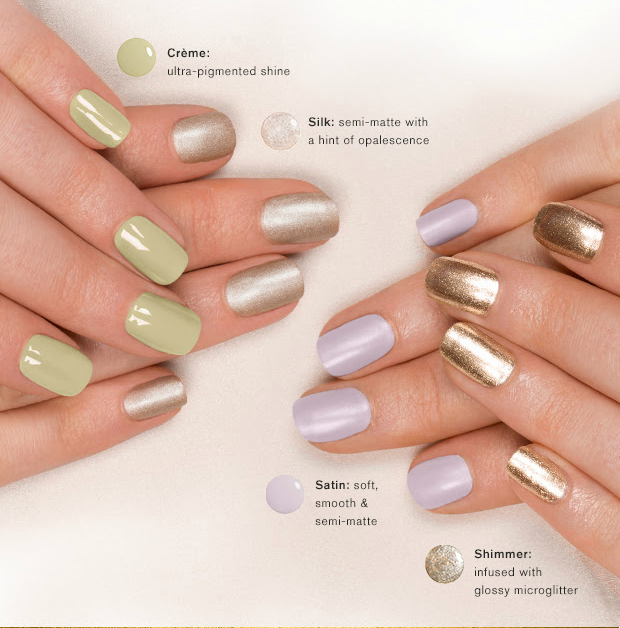January Julep Finishes on southeastbymidwest.com