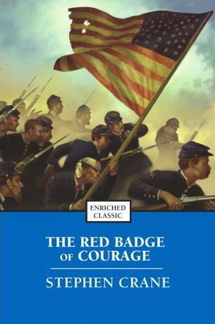 The Red Badge of Courage on southeastbymidwest.com