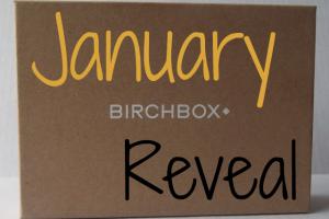 January Birchbox Reveal on southeastbymidwest.com