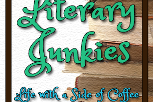 Literary Junkies on southeastbymidwest.com #literaryjunkies