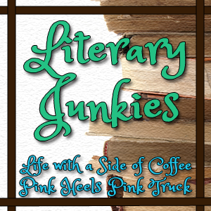 Literary Junkies: August 2014