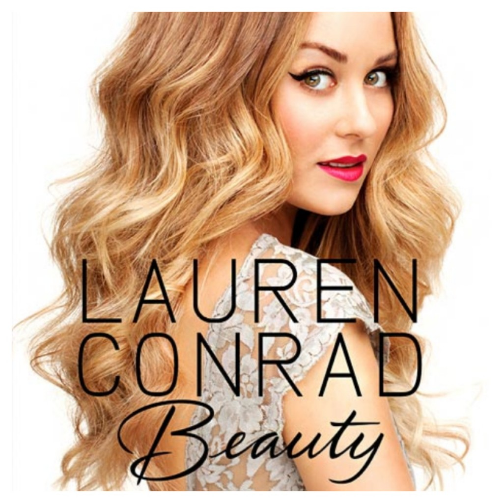 Lauren Conrad Beauty on southeastbymidwest.com