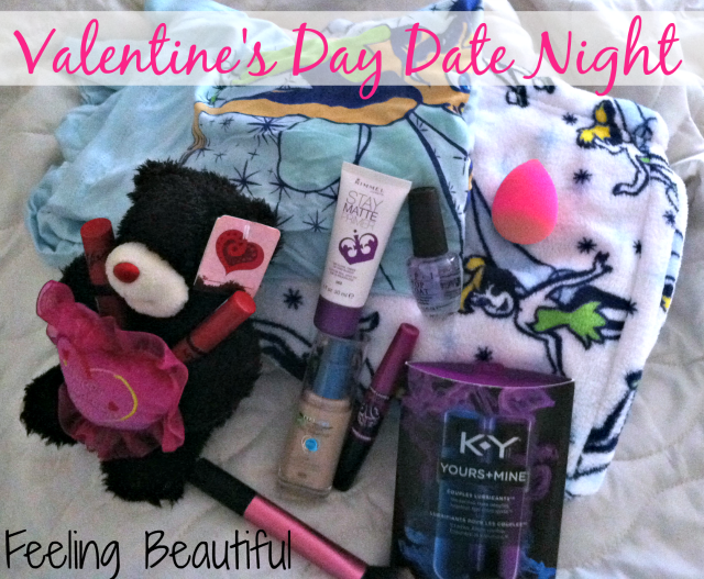 Date Night: Feeling Beautiful on Valentine's Day on southeastbymidwest.com #shop