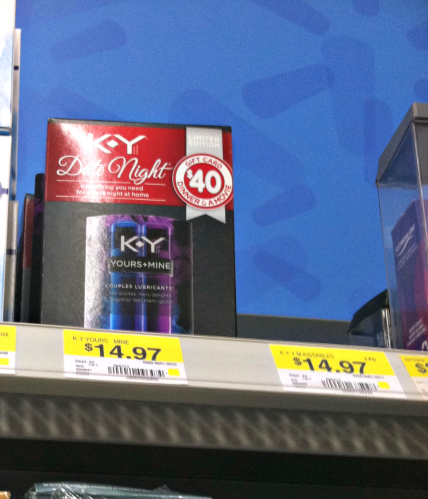KY at Wal-Mart #ad #KYDateNight on southeastbymidwest.com