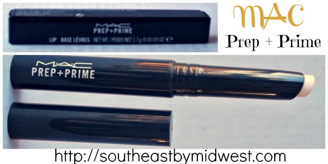 MAC Prep + Prime on southeastbymidwest.com