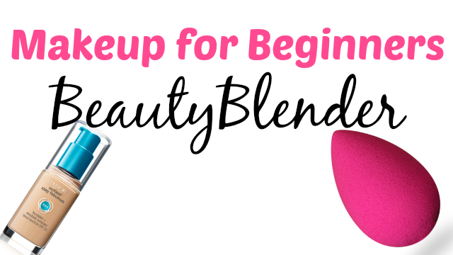 Makeup for Beginners: BeautyBlender on southeastbymidwest.com