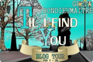 Til I Find You Blog Tour on southeastbymidwest.com