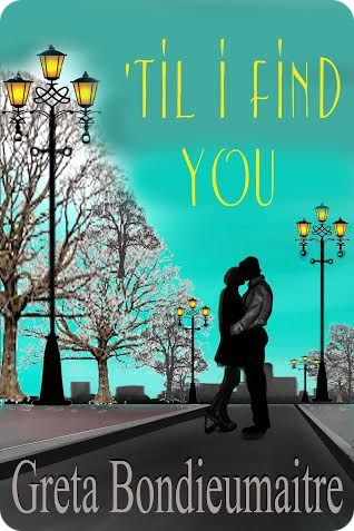 'Til I Find You by Greta Bondieumaitre on southeastbymidwest.com