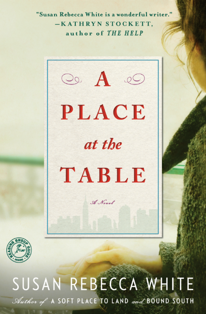 A Place at the Table by Susan Rebecca White Review