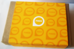 Birchbox Finds Unboxing + Giveaway