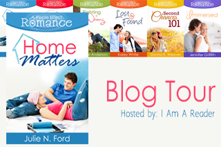 Home Matter Blog Tour on southeastbymidwest.com #bookreview