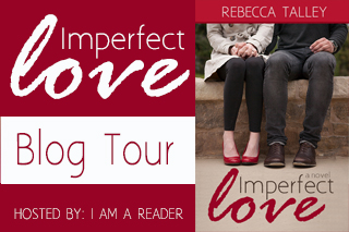 Imperfect Love Blog Tour on southeastbymidwest.com #bookreviews