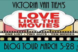 Love Like the Movies Blog Tour on southeastbymidwest.com
