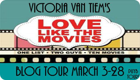 Love Like the Movies by Victoria Van Tiem Review