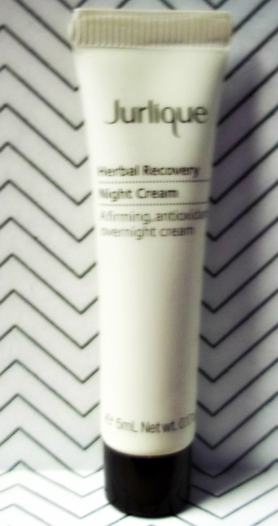 March Birchbox Jurlique Herbal Night Cream on southeastbymidwest.com #birchbox #bblogger #beauty #skincare #jurlique