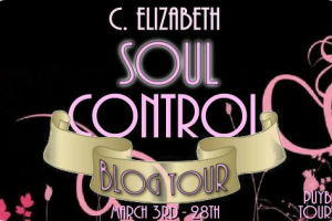 Soul Control Blog Tour on southeastbymidwest.com #bookreview