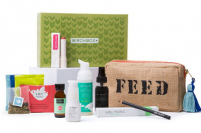 Birchbox Free for All Limited Edition Box