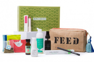 Free for All Box on southeastbymidwest.com #birchbox #limitededition #freeforall