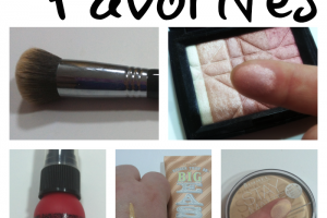 March Beauty Favorites on southeastbymidwest.com #beauty #monthlyfavorites