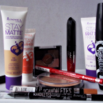 Makeup Look: Modern Retro Products on southeastbymidwest.com #ad #BeautyInspiration #cbias #Rimmel #makeuptutorial