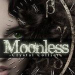 Moonless by Crystal Collier on southeastbymidwest.com #bookreview