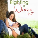 Righting a Wrong on southeastbymidwest.com #bookreview