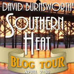 Southern Heat Blog Tour on southeastbymidwest.com #bookreview #southernheat
