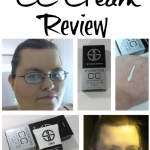 Studio Gear CC Cream Review on southeastbymidwest.com #beautyreview #beauty #studiogear #sp