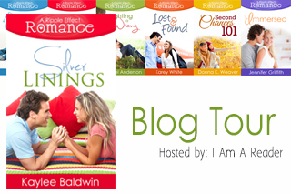Silver Linings by Kaylee Baldwin Blog Tour on southeastbymidwest.com #bookreviews #blogtour