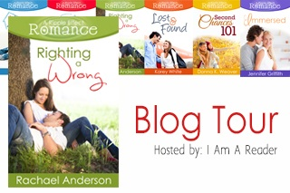 Righting a Wrong by Rachael Anderson Review