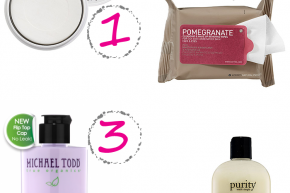 5 Best Makeup Removers