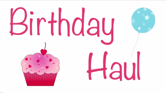 Sephora and Ulta Birthday Haul on southeastbymidwest.com #birthdayhaul #sephorahaul #ultahaul
