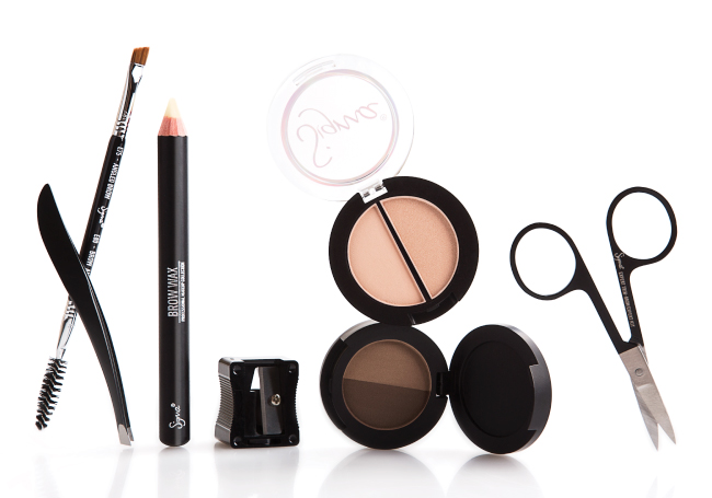 Sigma Brow Expert Kit on southeastbymidwest.com #bblogger #sigma #sigmabrowcollection