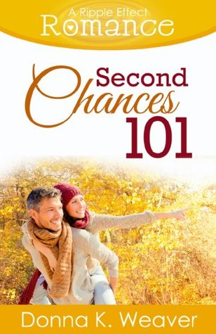 Second Chances 101 by Donna K Weaver Review on southeastbymidwest.com #bookreview