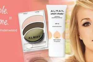Almay Carrie Underwood Spokesperson on southeastbymidwest.com #beauty #almay #beautymeanstome #carrieunderwood